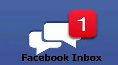 Facebook Inbox – Facebook Messages | Facebook Account - How to See Your Message Inbox