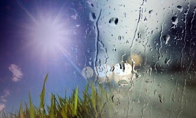 Βροχές και… 30αρια προβλέπει για την Κυριακή των εκλογών ο Σάκης Αρναούτογλου