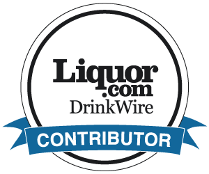 Liquor.com contributor - more wine, cocktail & spirits posts coming very soon...