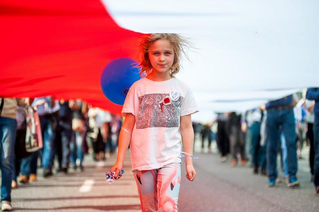 Marsz Wolnosci, Warszawa 2017