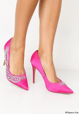 Zapatos para Jóvenes
