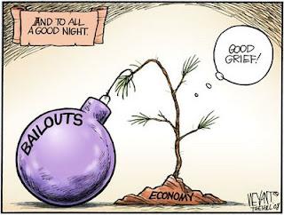 bailouts Morgan Stanley sullEuropa: Ci Stiamo Preoccupando