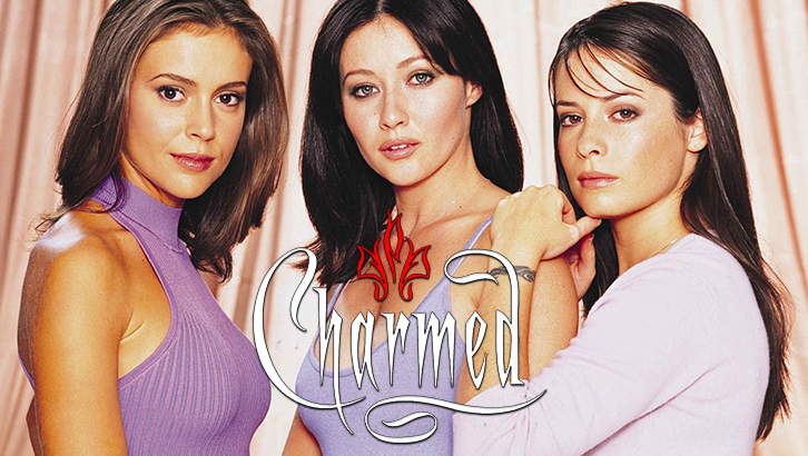Image result for Charmed season 2