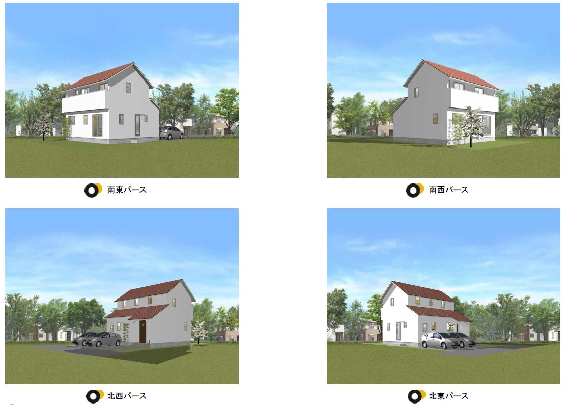 自然素材の健康住宅 三重県鈴鹿市 みのやの家 完成見学会