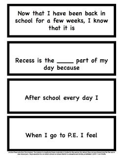 https://www.teacherspayteachers.com/Product/50-Back-to-School-Sentence-Starters-575716