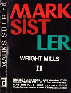 Wright Mills - Marksistler 2