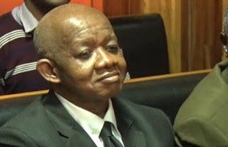 Kola Awodein, Justice Adetokunbo Ademola, Waec certificate, N500,000, News