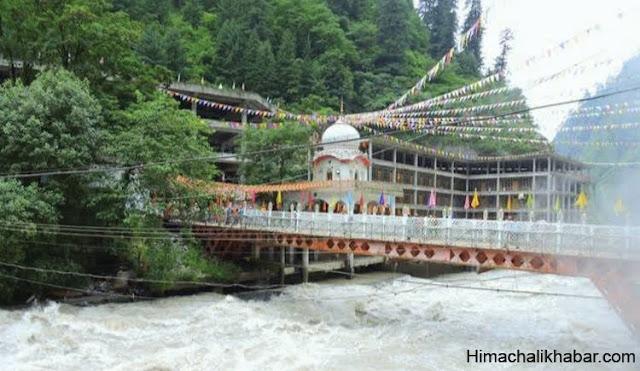 हिमाचल: डैम में मिला नाबालिग का शव, 28 मई से थी लापत,जांच में जुटी पुलिस