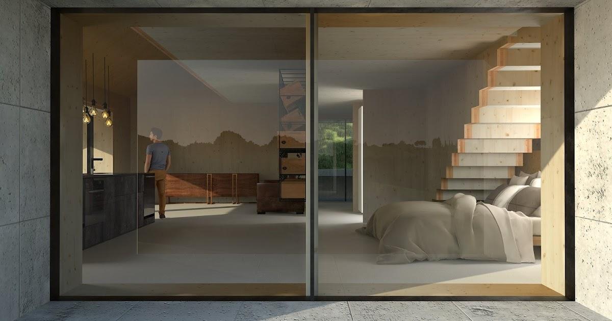 Architettura effimera studio di architettura a verona for Minimal architettura