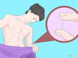 penyakit kencing sakit keluar nanah