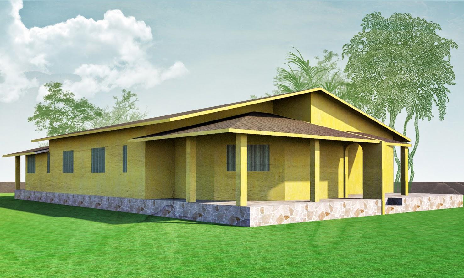 Progetti di case in legno for Case in legno 100 mq