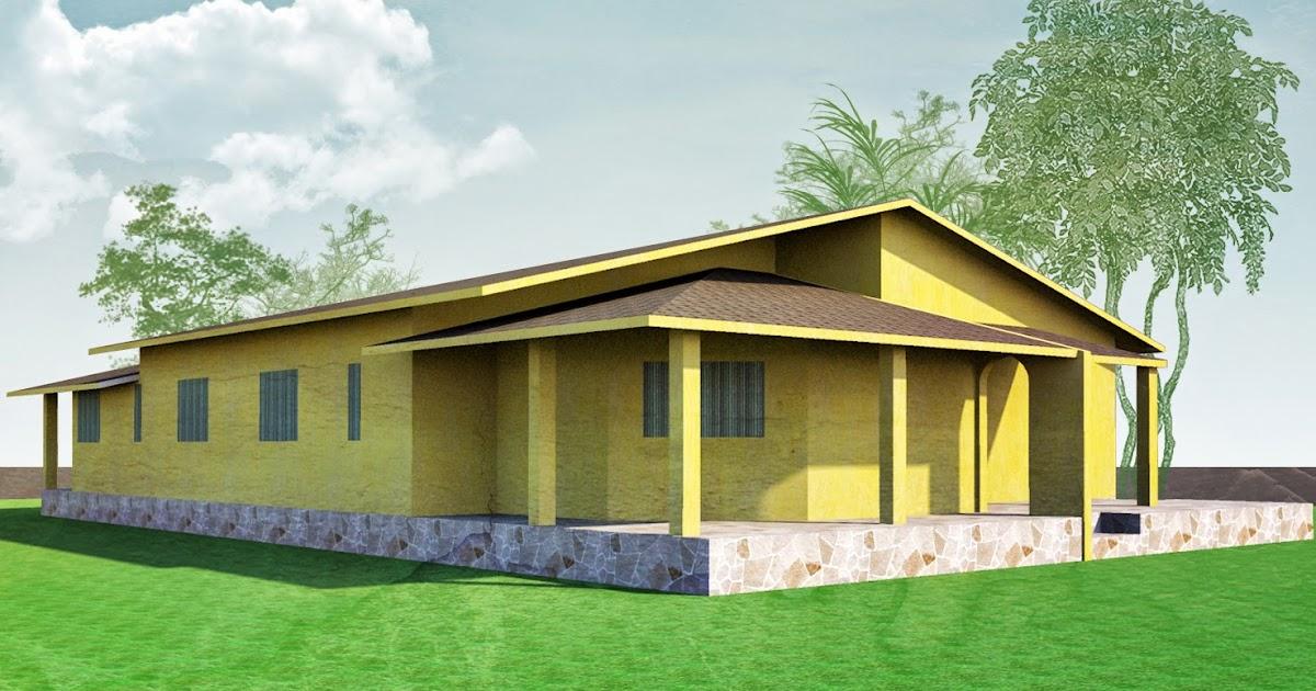 Progetti di case in legno casa 178 mq porticati 75 mq for Progetti di case