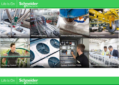 Schneider Electric Business Models For Smart Machines