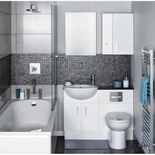 Modificaciones en el baÑo, ¿baÑera o ducha?: ideas para el hogar ...