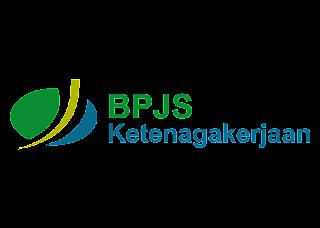 BPJS Ketenagakerjaan Logo Vector