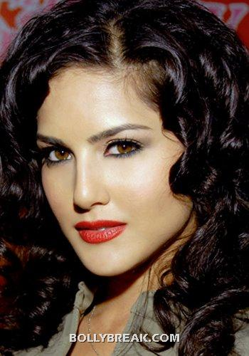 Sunny Leone Face Closeup Pics - Hot  Hot Girl Pictures-4068
