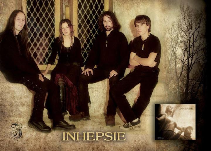 Inhepsie
