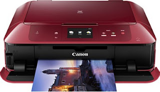 Canon PIXMA MG7752 Driver impressora para Windows e Mac