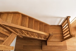 How To Build DIY Wooden Stairs - Wooden Stairs Design Ideas ( With Images )