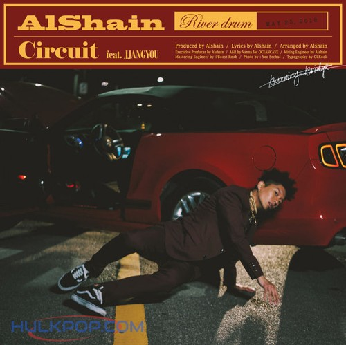Alshain – Circuit (feat. 짱유) – Single