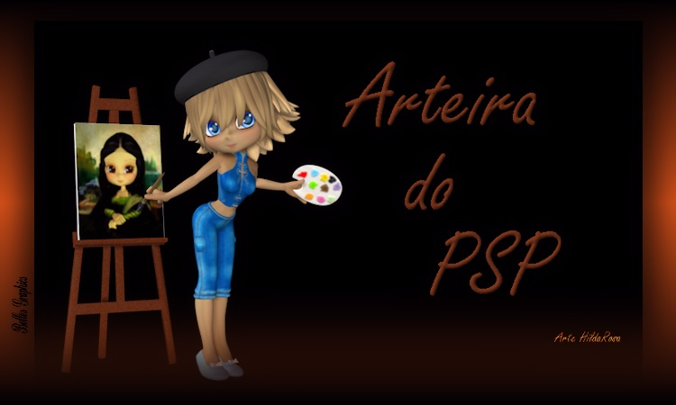 Arteira do PSP