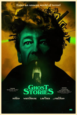 Ghost Stories 2018 Full English Movie Download
