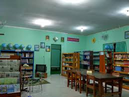 Profil Perpustakaan Desa Jaya Ilmu, Desa Rahma, Kulonprogo Yogyakarta