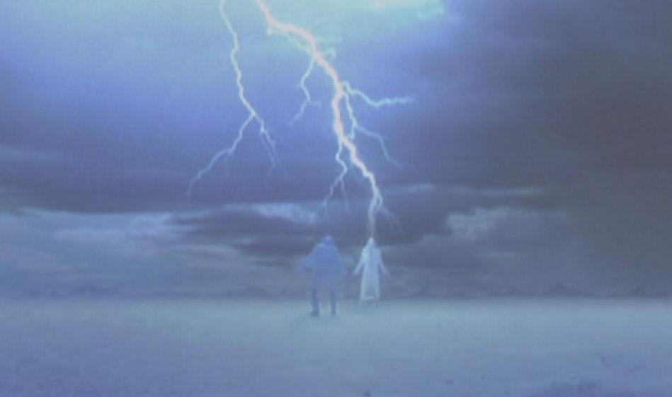 Pat Jacksons Podium: The Prophecy 3: The Ascent (2000)
