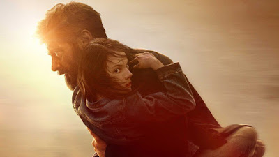 Download Film LOGAN (2017) HDRip