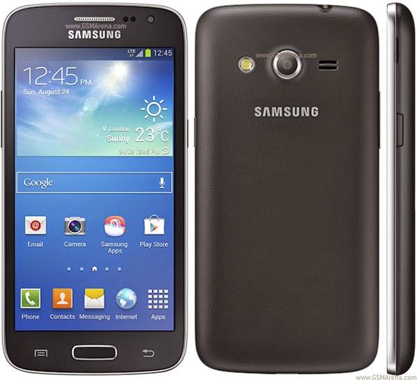 Hard Reset Samsung Galaxy Core 4G (SM-G386F)