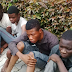5 Adeyemi College of Education gang rape lady,record the act