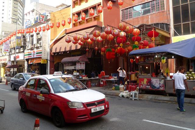 Dzielnica Chińska
