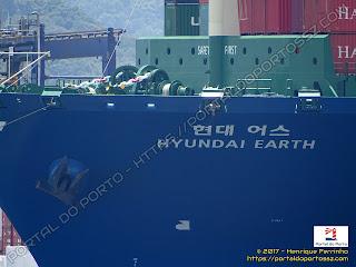 Hyundai Earth