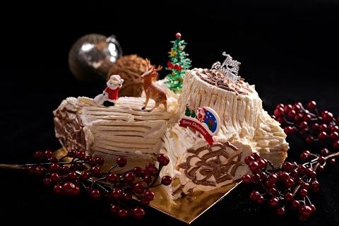 SERI PACIFIC HOTEL KUALA LUMPUR BRINGS YOU JOYOUS CHRISTMAS CELEBRATION THIS YEAR