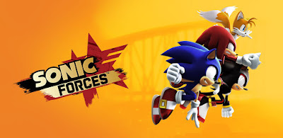 Sonic Forces (MOD, Speed/God Mode) APK Download