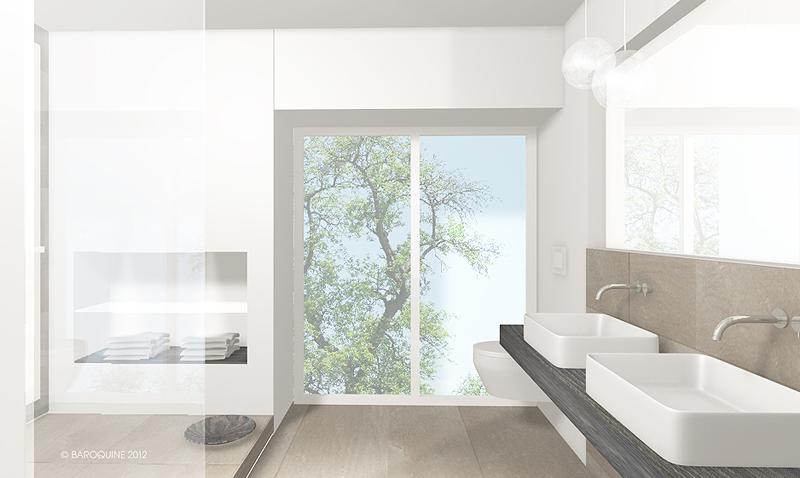 baroquine bad 14 qm entwurfsphase hh wandsbek. Black Bedroom Furniture Sets. Home Design Ideas