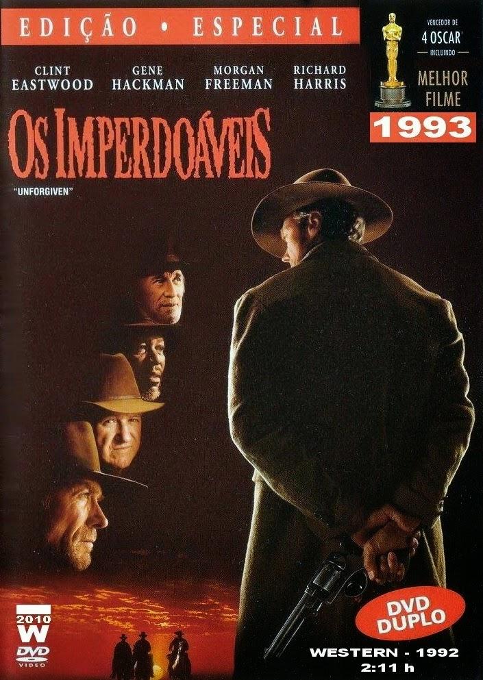 Os Imperdoáveis – Dublado (1992)