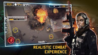 Download Drone Shadow Strike 3 APK MOD Terbaru