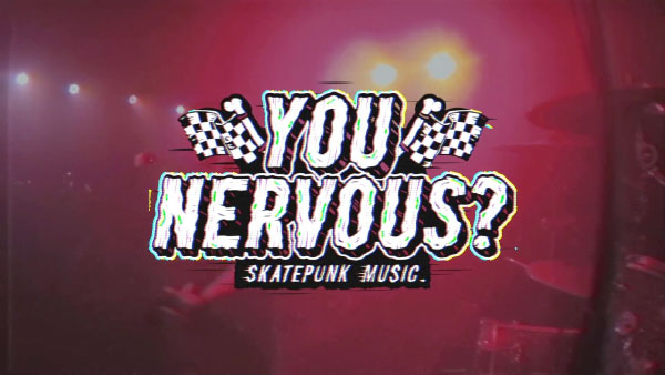 "You Nervous? release video for new song ""Empty Feelings"""