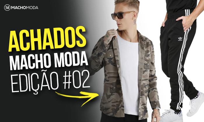 Macho Moda - Blog de Moda Masculina  ACHADOS MACHO MODA  02 89d2db678536c