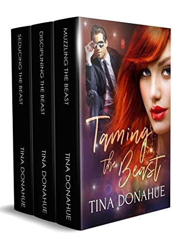 Taming the  Beast - Box Set Two