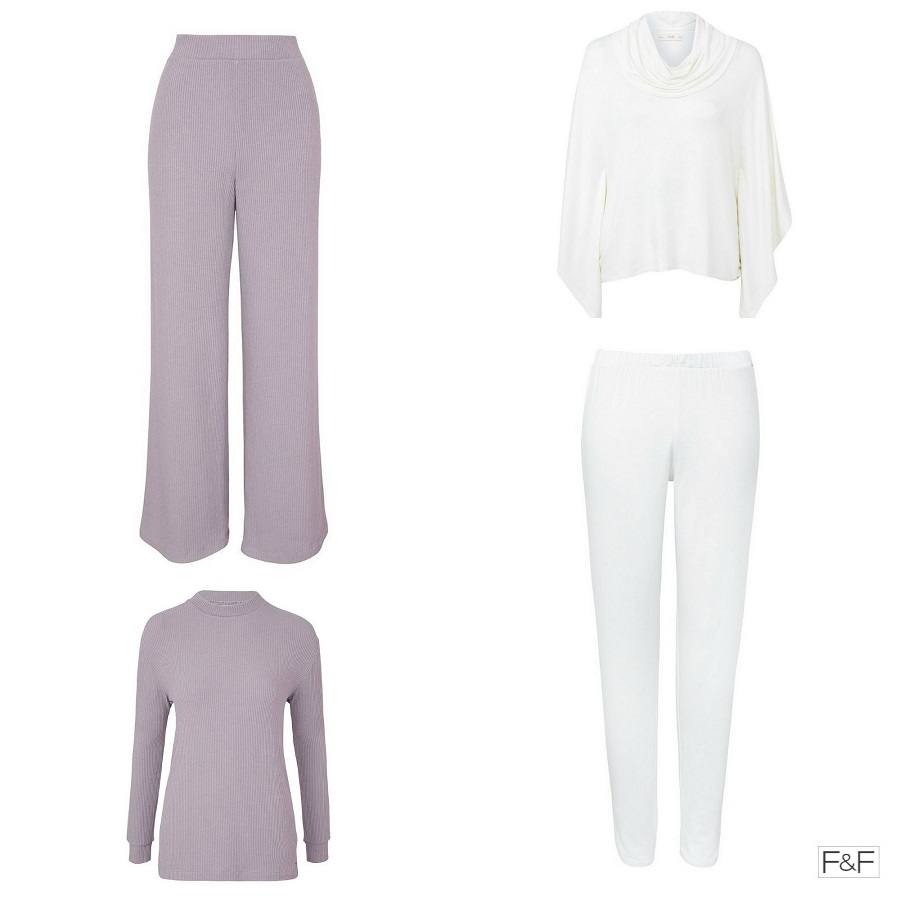 Pyjama Sets, Warm Lounge Wear, Cosy, Christmas Gift Ideas, The Style Guide Blog