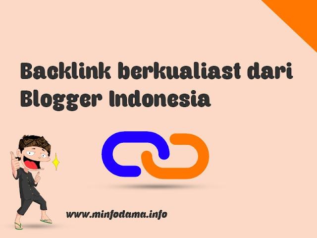 Situs jual beli backlink terbaik di indonesia