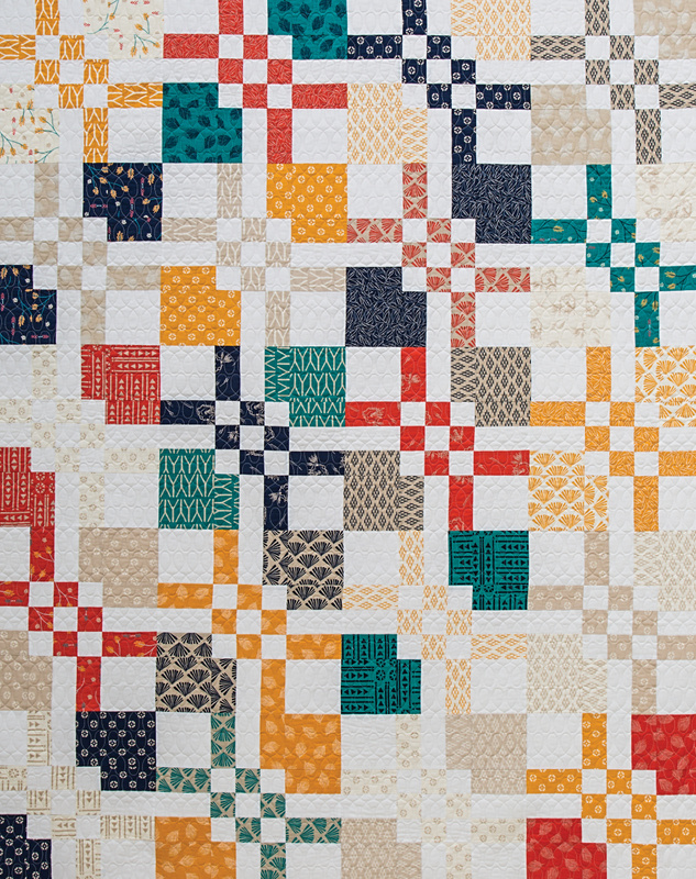 More Pineapple Quilt Blocks A Quilting Life A Quilt Blog