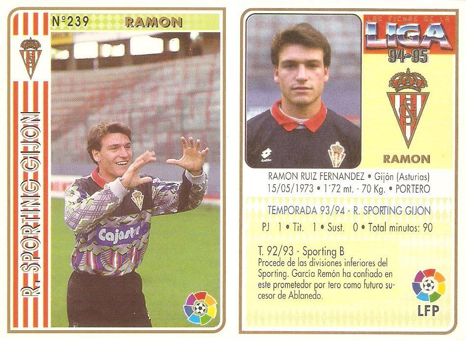 ¿Cuánto mide Ramón Ruiz Fernández? 006