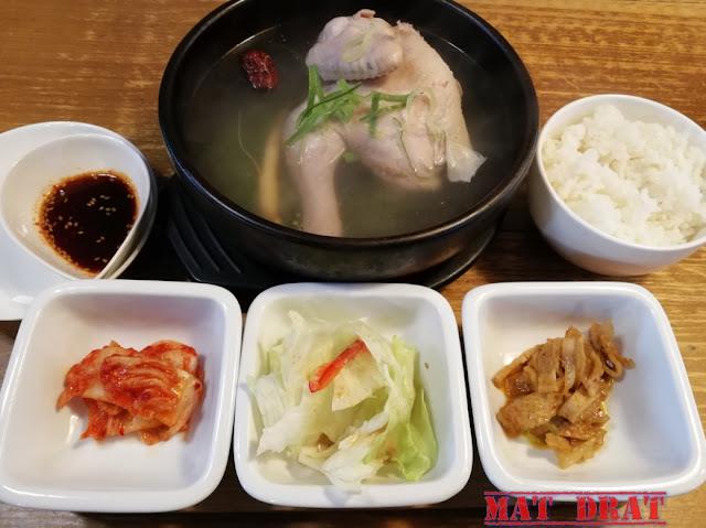Tempat Makan Halal di Seoul Korea (Muslim Friendly)