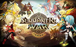 Summoners War Sky Arena Apk Modded Offline No Survey Download For Android