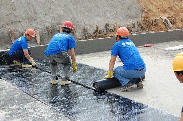 5 Jenis Bahan & Type Waterproofing Untuk Atap