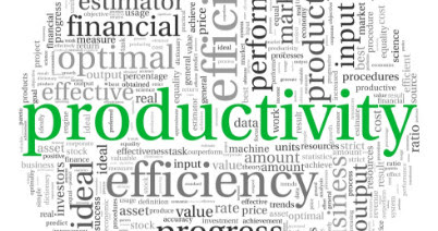 Increase Productivity and Decrease IT Expenses
