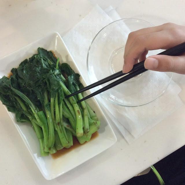 shanghai airport food